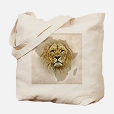 Funny Wild cats Tote Bag