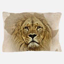 Unique African Pillow Case