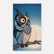 Night Owl Area Rug