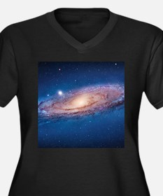 ANDROMEDA Plus Size T-Shirt