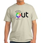 The Big OUT Light T-Shirt