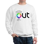 The Big OUT Sweatshirt