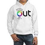 The Big OUT Hooded Sweatshirt