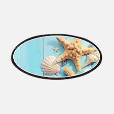 Seashells Patch