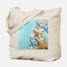 Seashells Tote Bag