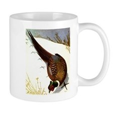 Cute Duck hunt Mug