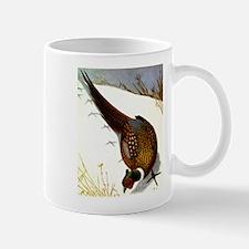 Unique Mallard duck Mug