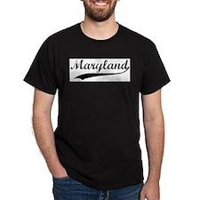 Cute Maryland T-Shirt