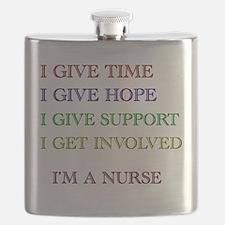 I GIVE TIME copy.jpg Flask
