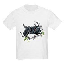 Super Scottih Terrier T-Shirt