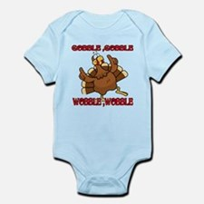 GobbleWBDance Body Suit