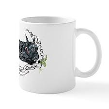 Super Scottih Terrier Mug