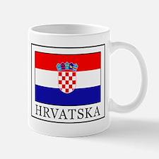 Hrvatska Mugs