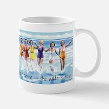 Come on in! Ocean Mug