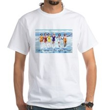 Come on in! Ocean Shirt