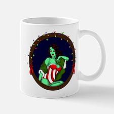 *DECEMBER* Pinup Ghoul 2015 Mugs