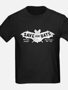 Save the Bats T-Shirt