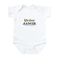 Aamir Onesie