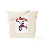 Children's Clothes Tote Bag