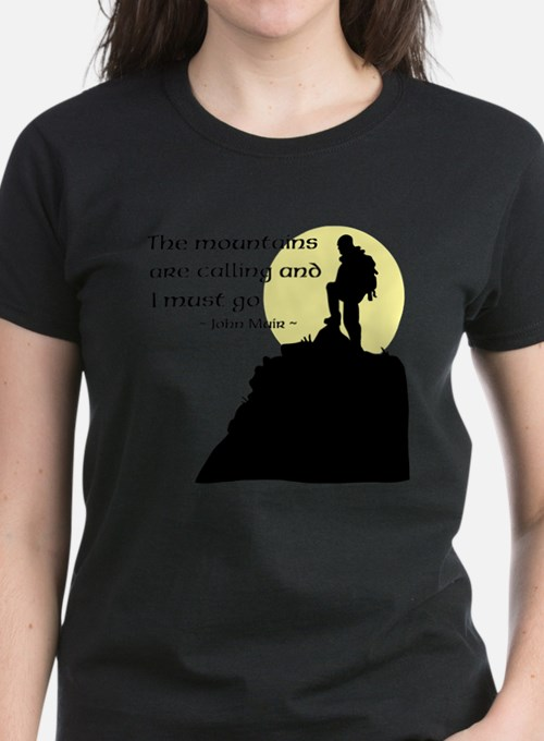 Cute Mother nature Tee
