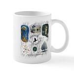 Linandara's art Mugs