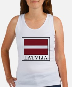 Unique Republika Women's Tank Top