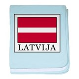 Latvian Blanket