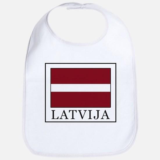 Latvija Bib