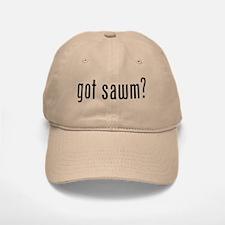 got sawm? Baseball Baseball Cap