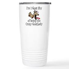 Cool Gyg Travel Mug