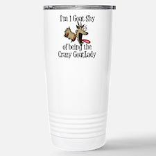 Cute Silly Travel Mug