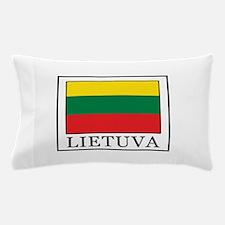 Lietuva Pillow Case