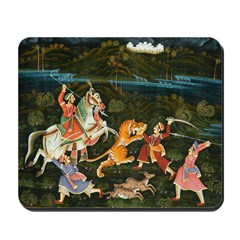 Hunting Party Mousepad