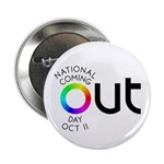 "The Big OUT 2.25"" Button (100 pack)"