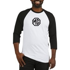 Cute Mg Baseball Jersey