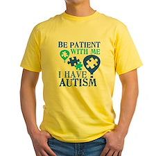 Cute Autism T