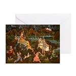 The Hunting Party Greeting Cards (Pk of 10)