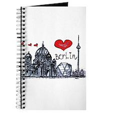 I love Berlin Journal