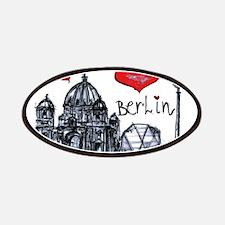 I love Berlin Patch