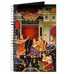 Mughal Harem Journal
