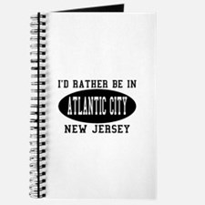 I'd Rather Be in Atlantic Cit Journal