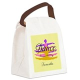 Ballet Lunch Sacks
