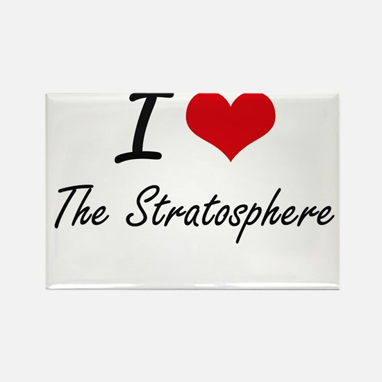 I love The Stratosphere Magnets
