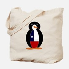 Penguin of Chile Tote Bag