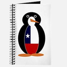 Penguin of Chile Journal