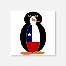 Penguin of Chile Sticker
