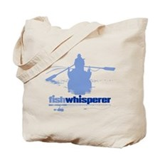 fishwhisperer Tote Bag