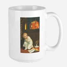 Something in the Window Mug