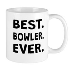 Best Bowler Ever Mugs