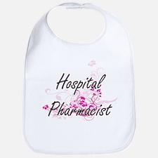 Hospital Pharmacist Artistic Job Design with F Bib